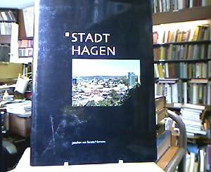 Stadt Hagen. gesehen von Renate Neimeier. [Texte: Neimeier, Renate und
