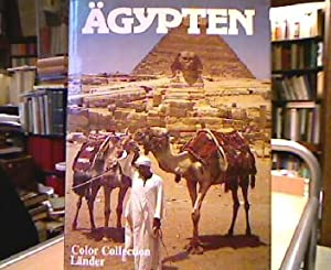 Ägypten. Color Collection Länder