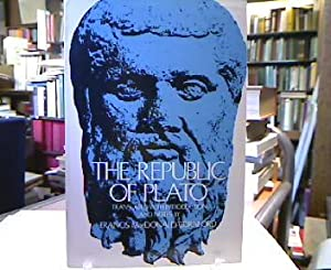 The Republic of Plato. Translated with introduction and notes by Francis MacDonald Cornford.