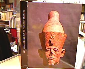 the Luxor Museum of Ancient Egyptian Art. Catalogue. (Mit einem Vorwort von Bernard V. Bothmer)