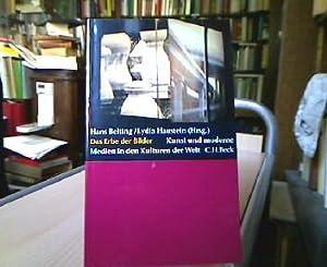 Das Erbe der Bilder : Kunst und: Belting, Hans [Hrsg.]