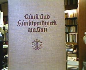 Kunst und Kunsthandwerk am Bau. 250 Arbeiten: n.n.