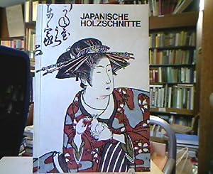 Japanische Holzschnitte. Neuerwerbungen der Sammlung Theodor Scheiwe Münster. Ausstellung des ...