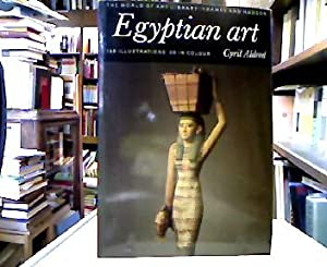 Egyptian Art in the Days of the Pharaohs 3100-320 B.C. (The World of Art Library ).