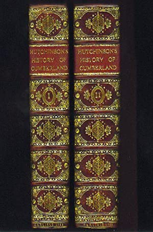 The History of the County of Cumberland