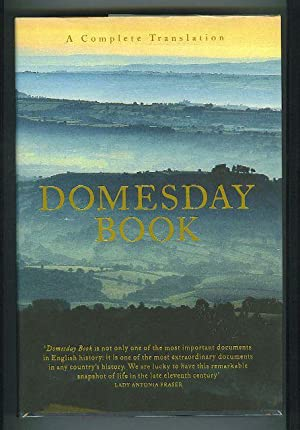 The Domesday Book. A Complete Translation
