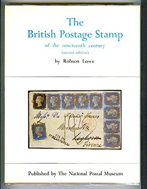 The British Postage Stamp of the Nineteenth Century