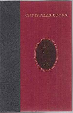 Christmas Books: Dickens, Charles