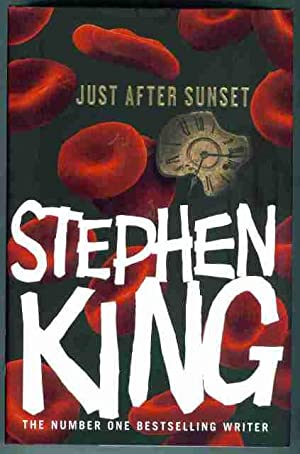 Just After Sunset. Stories: King, Stephen