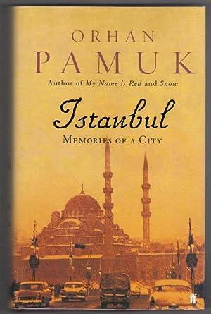 Istanbul. Memories of a City: Pamuk, Orhan