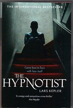 The Hypnotist: Kepler, Lars