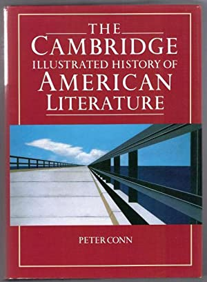 The Cambridge Illustrated History of American