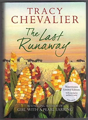 The Last Runaway: Chevalier, Tracy