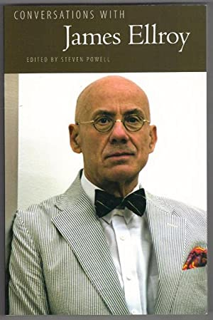 Conversations with James Ellroy: Powell, Steven