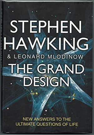 The Grand Design. New Answers to the: Hawking, Stephen