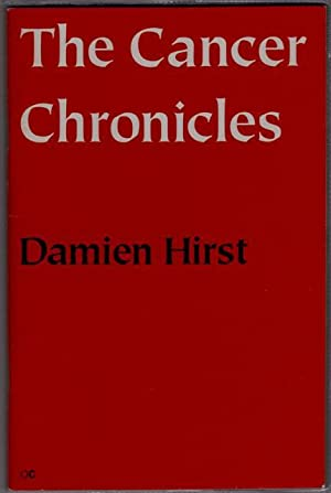 The Cancer Chronicles: Hirst, Damien