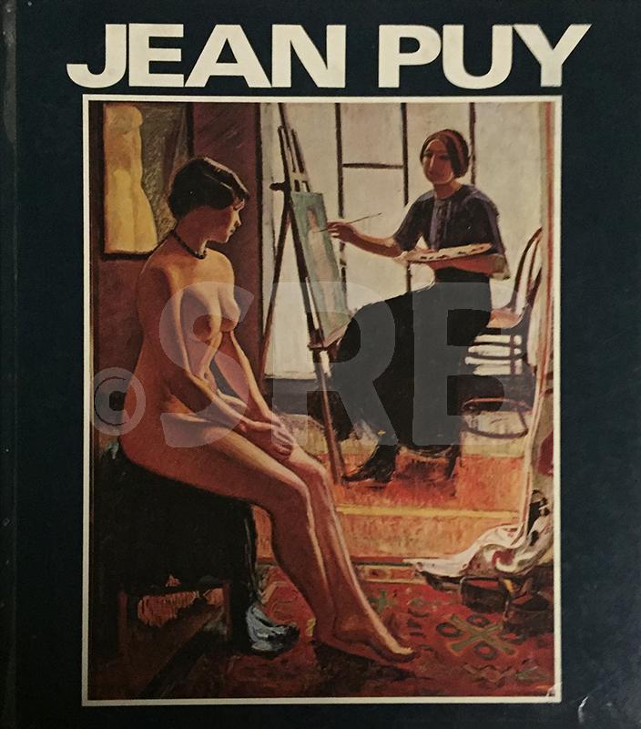 Jean Puy.: ROCHAS (C.)