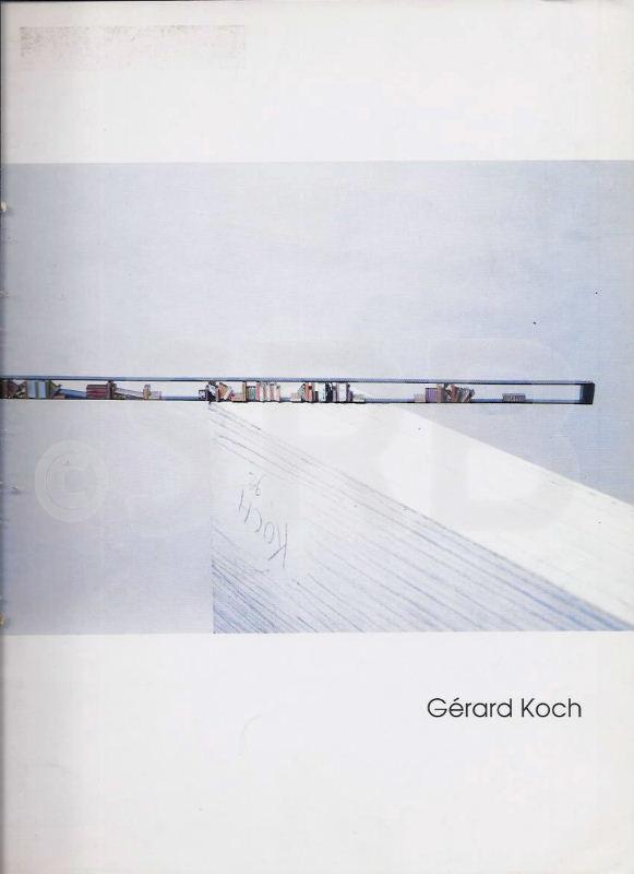 Gérard Koch.: KOCH (G.).