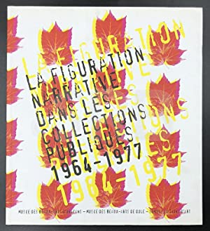 La figuration narrative dans les collections publiques: CHALUMEAU (J.-L.), JOUFFROY