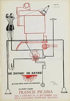 Francis Picabia. Préface de Marcel Duchamp.: CAMFIELD (W.), DUCHAMP