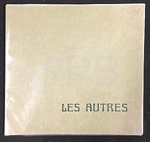 Les Autres. Quatorze noms proposés par Yves: HAMON (Y.)
