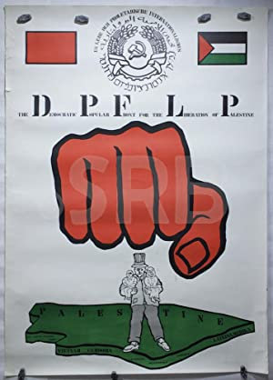 The Democratic Popular Front for the Liberation of Palestine.