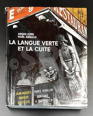 pauvert carte noel 2018 La Langue Verte by Arnaud   AbeBooks pauvert carte noel 2018