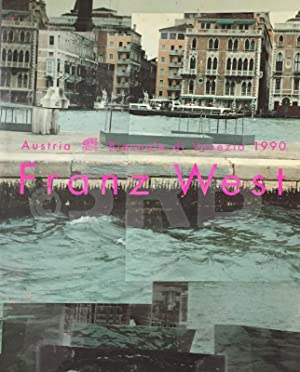 Franz West. Austria - Biennale di Venezia: HOLLEIN (Hans), COMI