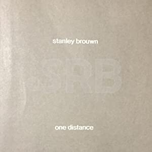 One distance.: BROUWN (Stanley).