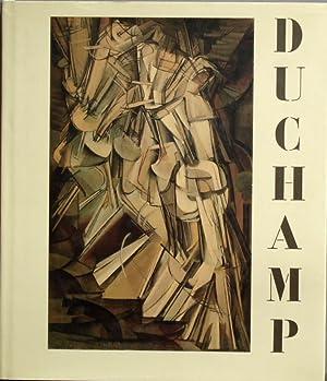 Marcel Duchamp.: SZEEMAN (H.), CAUMONT