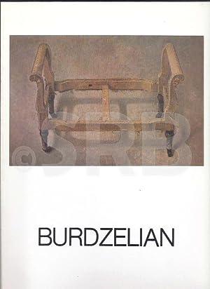 Michael Burdzelian.: PEPPIATT (M.).