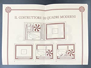 Lucio del Pezzo. Il costruttore di quadri: BAJ (E.), DORFLES