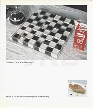 Guillaume Paris, Mixed Blessings.: DAZORD (C.), NANCY