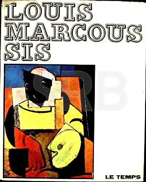 Louis Marcoussis. Sa vie, son oeuvre. Catalogue: LAFRANCHIS (J.).