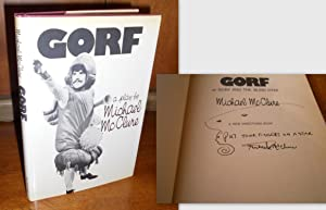 Gorf, or Gorf and the Blind Dyke: McClure, Michael