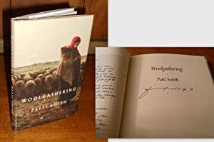 Woolgathering (Signed First Thus): Smith, Patti