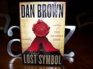 """The Lost Symbol (Limited """"Exeter"""" Edition): Dan Brown"""