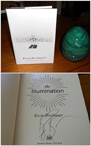 The Illumination (Signed First Edition): Brockmeier, Kevin