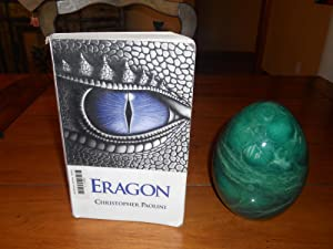 Eragon (TRUE First Edition): Paolini, Christopher