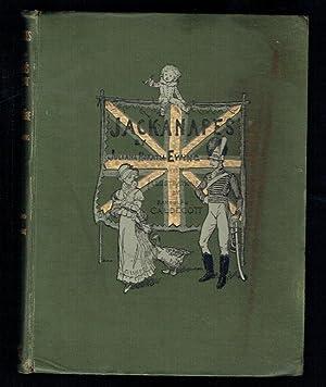 Jackanapes with illustrations by Randolph Caldecott: Ewing, Juliana Horatia