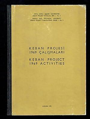 Keban Project 1969 Activities Keban Projesi 1969: Ordemir, Ismet
