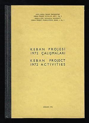 Keban Project 1972 Activities Keban Projesi 1972: Ordemir, Ismet