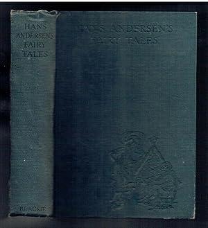 Hans Andersen's Fairy Tales. With many illustrations: Andersen, Hans