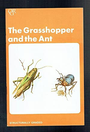 Grasshopper and the Ant (Graded Readers): Hill, L A