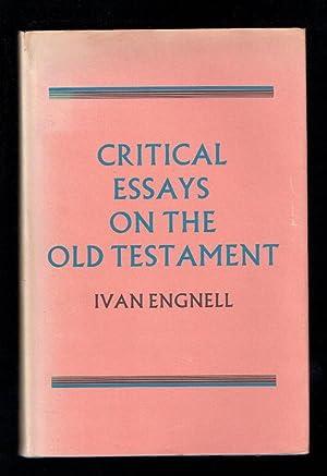 The major old testament eras essay