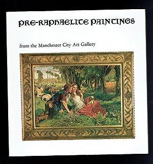 Pre-Raphaelite Paintings from Manchester City Art Gallery: Treuherz, Julian