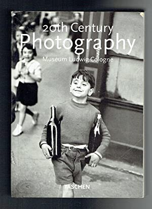 20th Century Photography (Klotz): Museum Ludwig Cologne,
