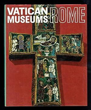 Vatican Museums Rome: Ragghianti, C L