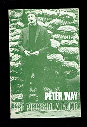 The Pieces of a Game: Way, Peter