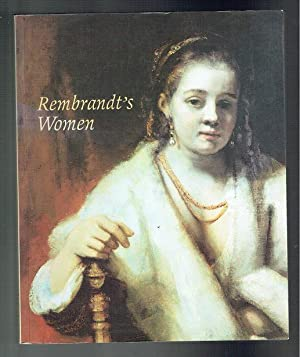 Rembrandt's Women: Williams, Julia Lloyd